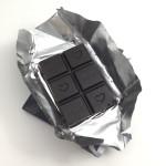 chocolat cru à la cannelle