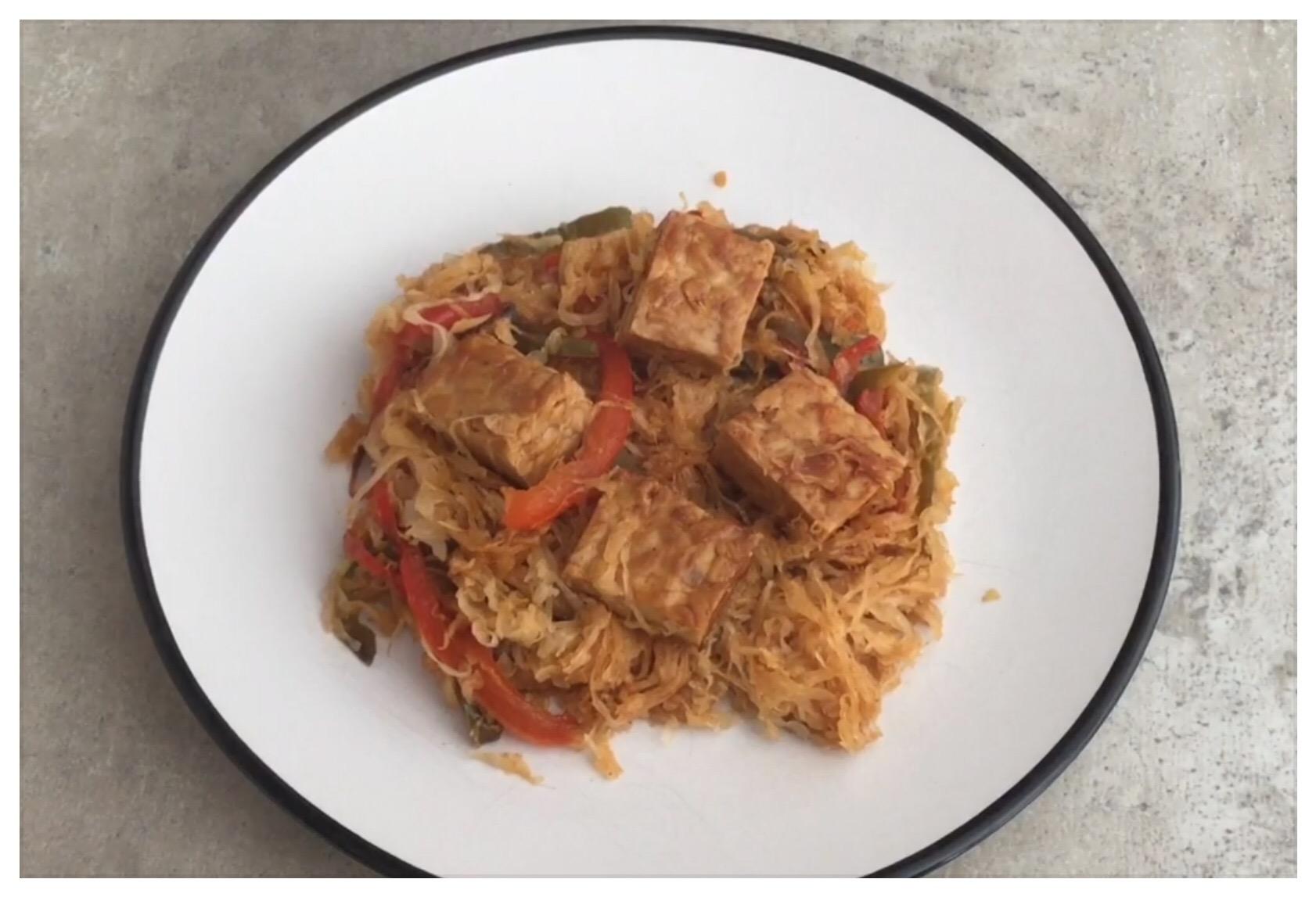 choucroute-cuite-vegan