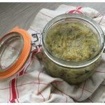 courgettes-lacto-fermentees