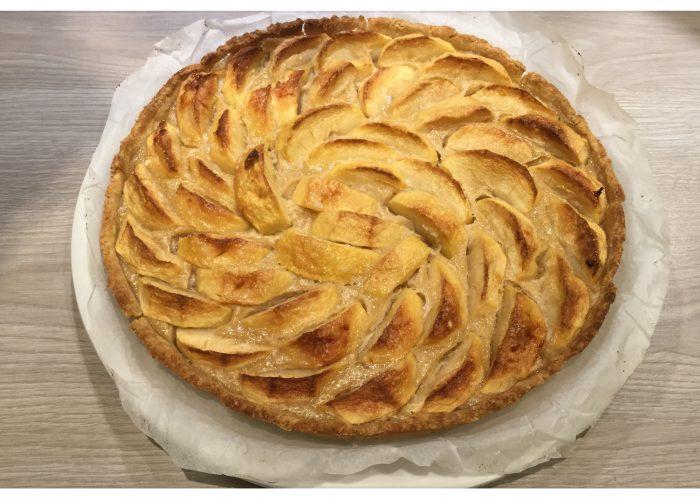 tarte-aux-pommes-vegan