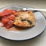 galettes-de-riz-complet-et-sauce-tomate-maison