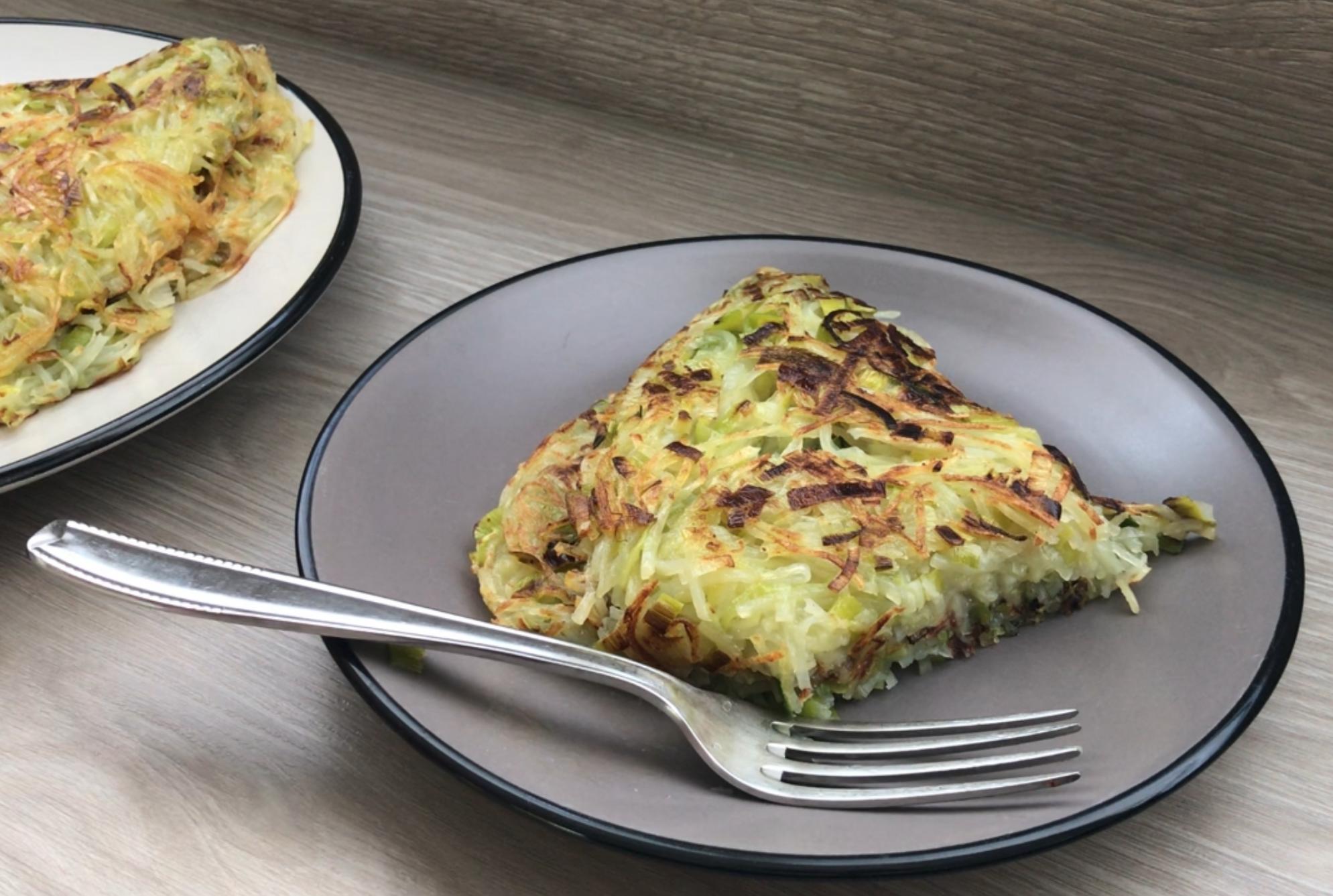 omelette-vegetale